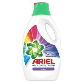 Ariel Color prací gel, 40 praní 2,2 l