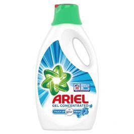 Ariel Touch of Lenor prací gel, 40 praní  2,2 l