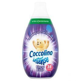 Coccolino Intense Floral Elixir aviváž, 38 praní 570 ml
