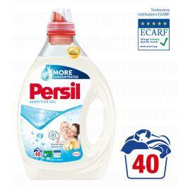 Persil gel Sensitive, 40 praní 2000 ml