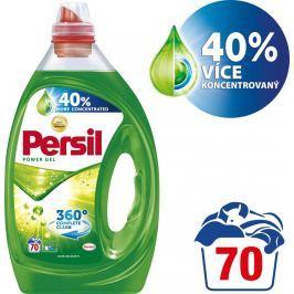 Persil 360° Complete Clean Power Gel prací gel 70 praní 3,5 l
