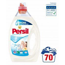 Persil gel 70 pracích dávek Sensitive 3,5 L