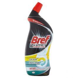 BREF WC 10xEffect Proti rzi a skvrnám 700 ml