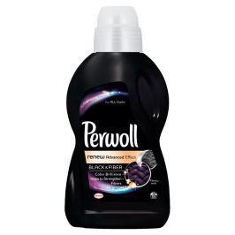 Perwoll Renew Advanced Effect Black & Fiber prací prostředek, 15 praní 900 ml