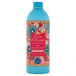 Tesori d'Oriente Ayurveda koupelový krém/pěna 500 ml