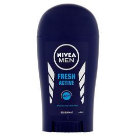 Nivea Men Fresh Active tuhý deodorant	 40 ml