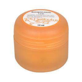 Konopné máslo Cedr 50 ml