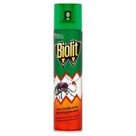 Biolit sprej proti létajícímu hmyzu 400 ml