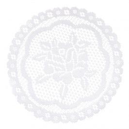 Forbyt Dekorační podložka Rozálie, pr. 20 cm