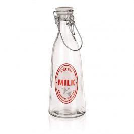 BANQUET Láhev na mléko FRESH MILK 1 l