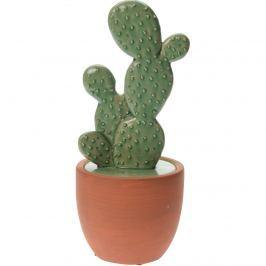 Keramický kaktus v květináči Guerrero, 24 cm