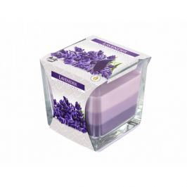 Svíčka Bispol Lavender 170 g