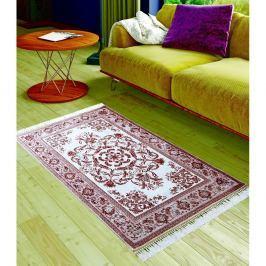 Dětský koberec Bergama Beige, 80x150cm
