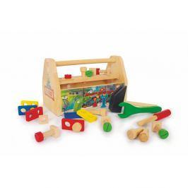 Bedýnka s nářadím pro děti Legler Space