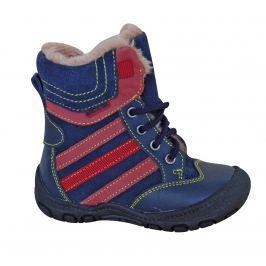 13fae33b7b67 Detail zboží · Protetika Chlapecké zimní boty Alex - modré