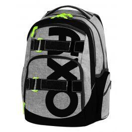 f40dc663e9e Detail zboží · Karton P+P Studentský batoh OXY Style Grey