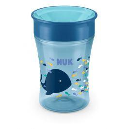 NUK Hrnek Magic Cup 230ml, Tmavě modrá
