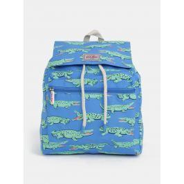 Detail zboží · Zeleno-modrý klučičí batoh s potiskem krokodýlů Cath Kidston f904077a5f