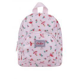 191f165fc8b Detail zboží · Světle růžový holčičí vzorovaný batoh Cath Kidston