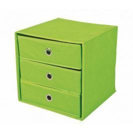 Willy - zásuvka (zelená)