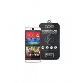 Apei Slim Round Glass Protector for HTC EYE (0.3mm)