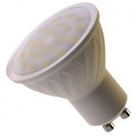 LED žárovka reflektorová 7W GU10 denní bílá