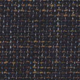 Toulouse - roh pravý (emotion samson blue - 140212/kovové nohy)
