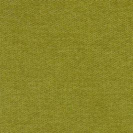 Toulouse - roh pravý (emotion miro lime/kovové nohy)