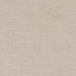 Toulouse - roh pravý (emotion miro beige/kovové nohy)