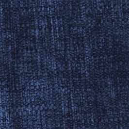 Toulouse - roh levý (emotion mia navy - 140214/kovové nohy)