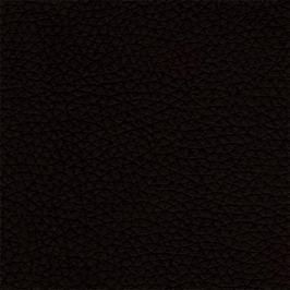Toulouse - roh levý (emotion prime black - 130925/kovové nohy)