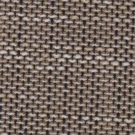 Toulouse - roh levý (emotion samson espresso 140212/kovové nohy)