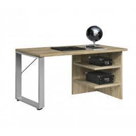 Work - Stůl, 2x police (dub)