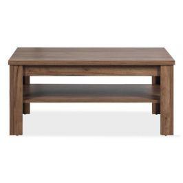 Santa - ST 12, Konferenční stolek (dub) Konferenční stolky - dřevěné