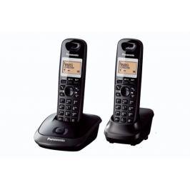 Panasonic KX-TG2512 Bezdrátové telefony
