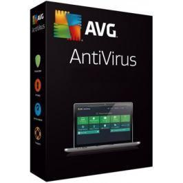 AVG Anti-Virus 2016, 3 lic. 1rok (AVCEN12DCZS003) Antivirové programy