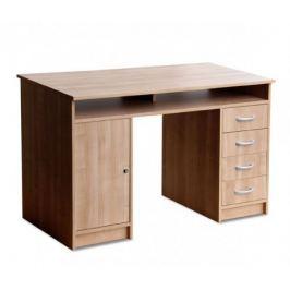 Alfred 3 M - Stůl (marbel) Kancelářské stoly
