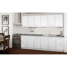 Basic - kuchyňský blok B 240 cm Rovné