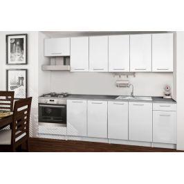Basic - kuchyňský blok B 260 cm