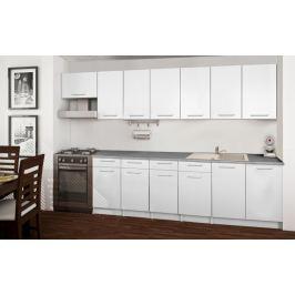 Basic - kuchyňský blok B 300 cm Rovné