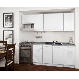 Basic - kuchyňský blok A 220 cm Rovné