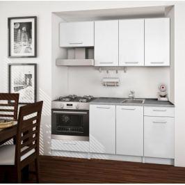 Basic - kuchyňský blok B 180 cm Rovné
