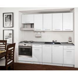 Basic - kuchyňský blok B 220 cm Rovné