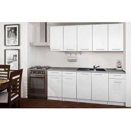 Basic - kuchyňský blok B 200 cm Rovné