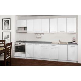 Basic - kuchyňský blok A 300 cm Rovné