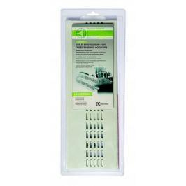 Dětská ochranná lišta pro varné desky Electrolux E4OHPR60 45x17cm