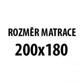 Jena Status - Matrace, 200x180x22