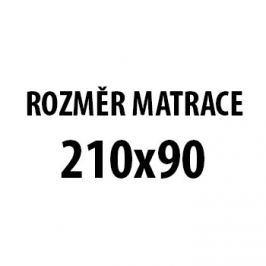 Jena Visco Pohoda - Matrace, 210x90x20