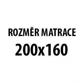 Mexico - Matrace, 200x160x22