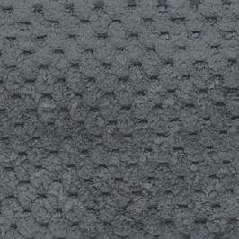 Cleo - Pohovka, rozkládací (orinoco 23, sedák/dot 95, polštáře)